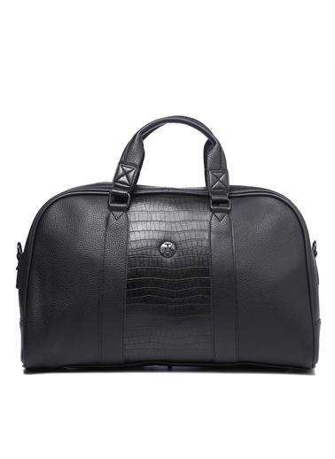 TH Bags   Erkek Valiz Th702700  Siyah